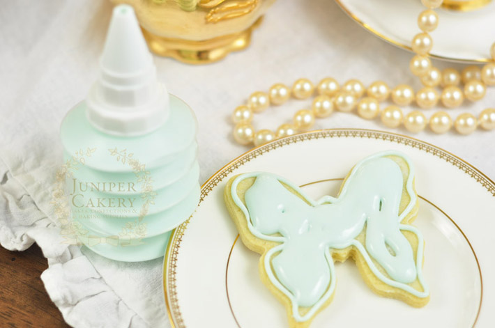 Royal Icing Decorating Guide