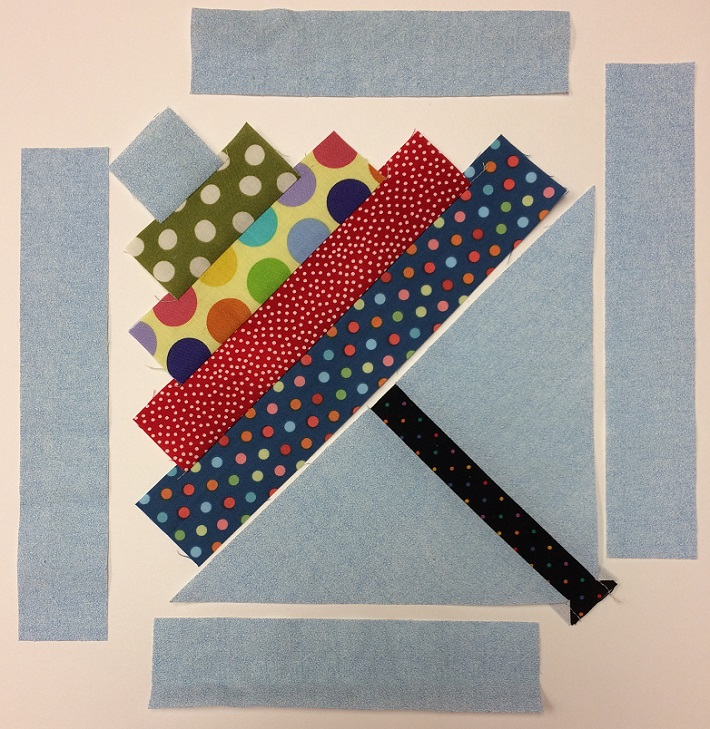 umbrella strips with background square added