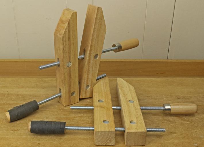 handscrews