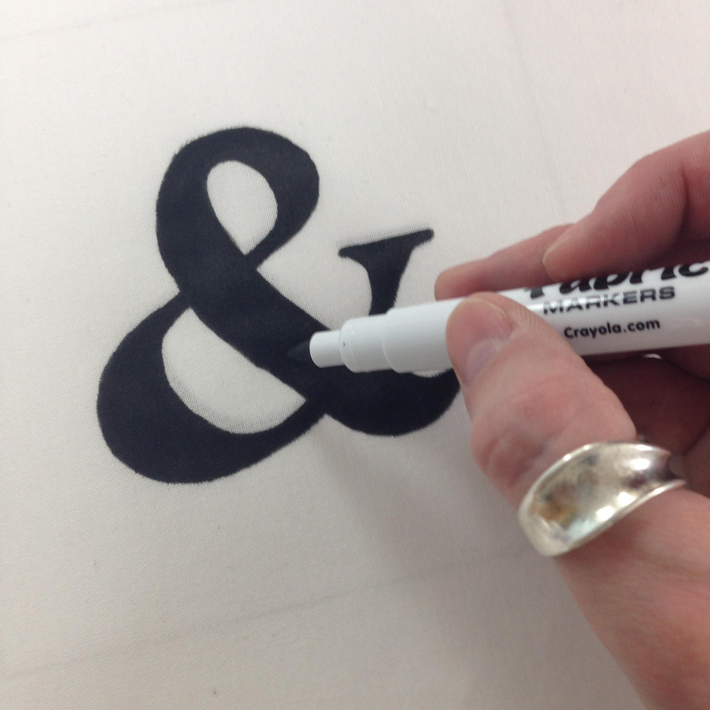 Ampersand Symbol