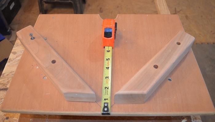 making miter and spline jig