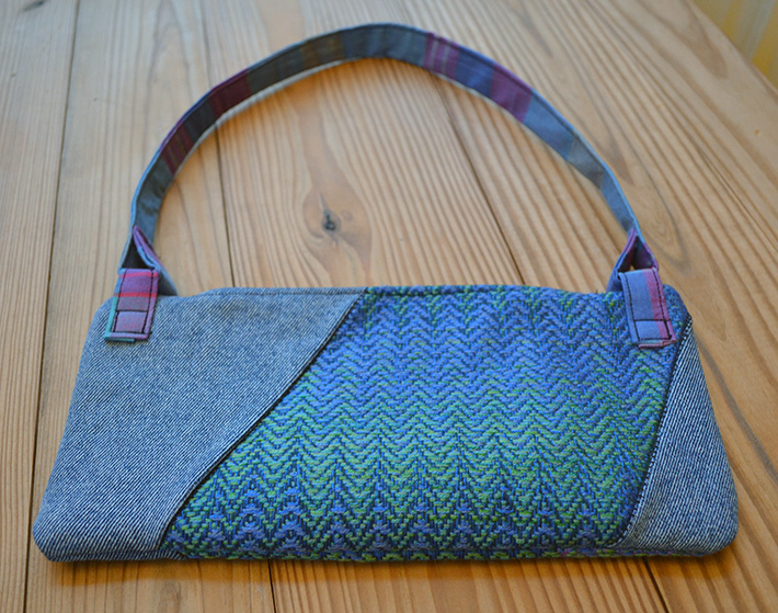 purse by cally booker and judith mcdowall