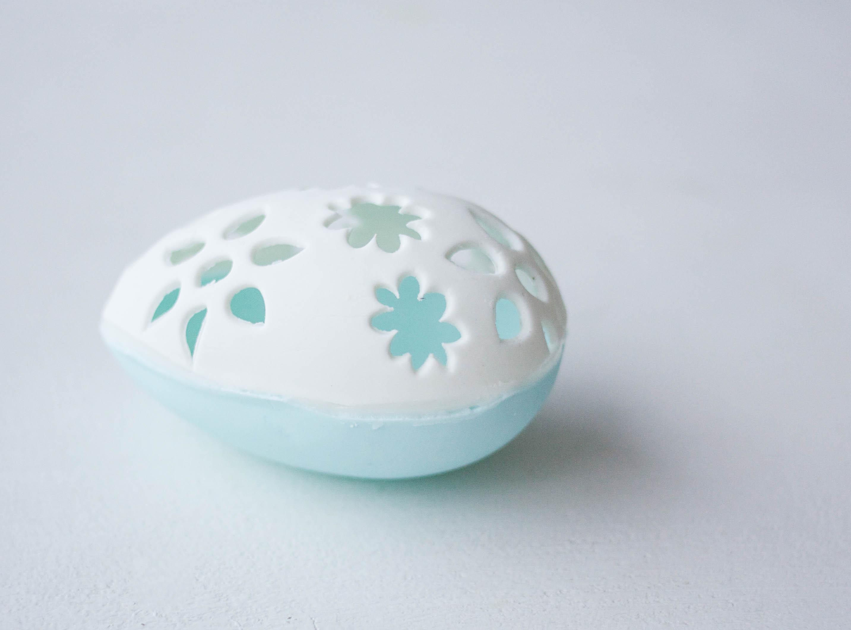 Assembled Egg | Erin Gardner