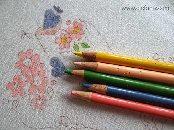 elefantz prisma pencils