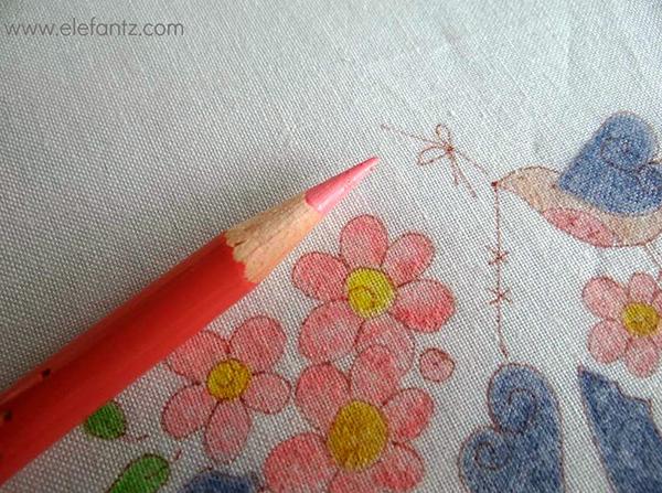 elefantz sharp pencil coloring