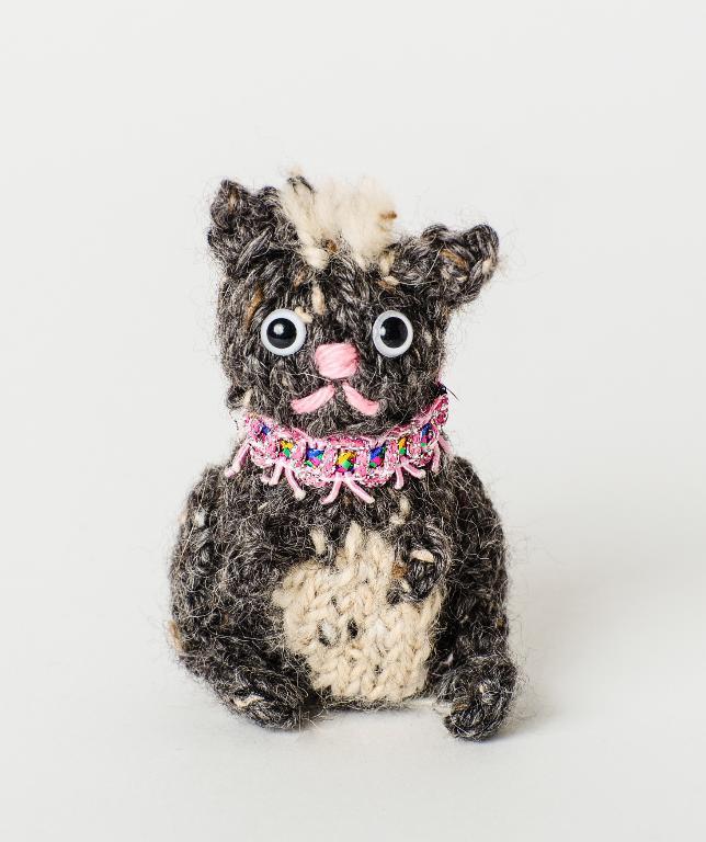 Princess Pet knitting pattern