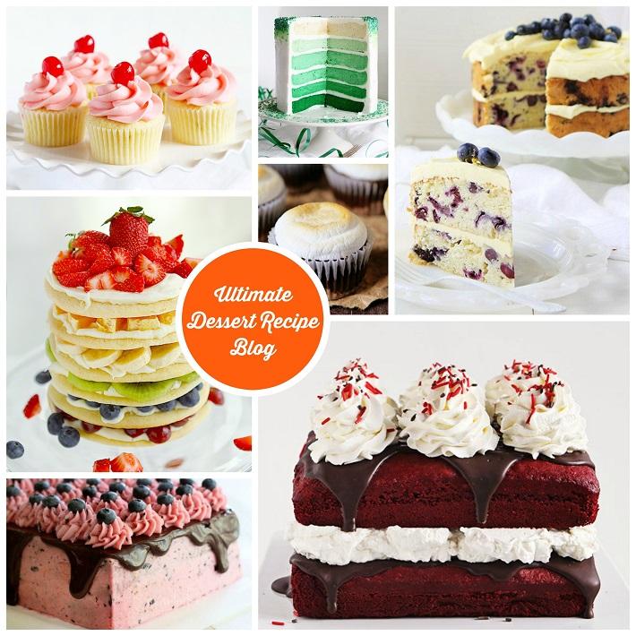 I Am Baker recipe blog