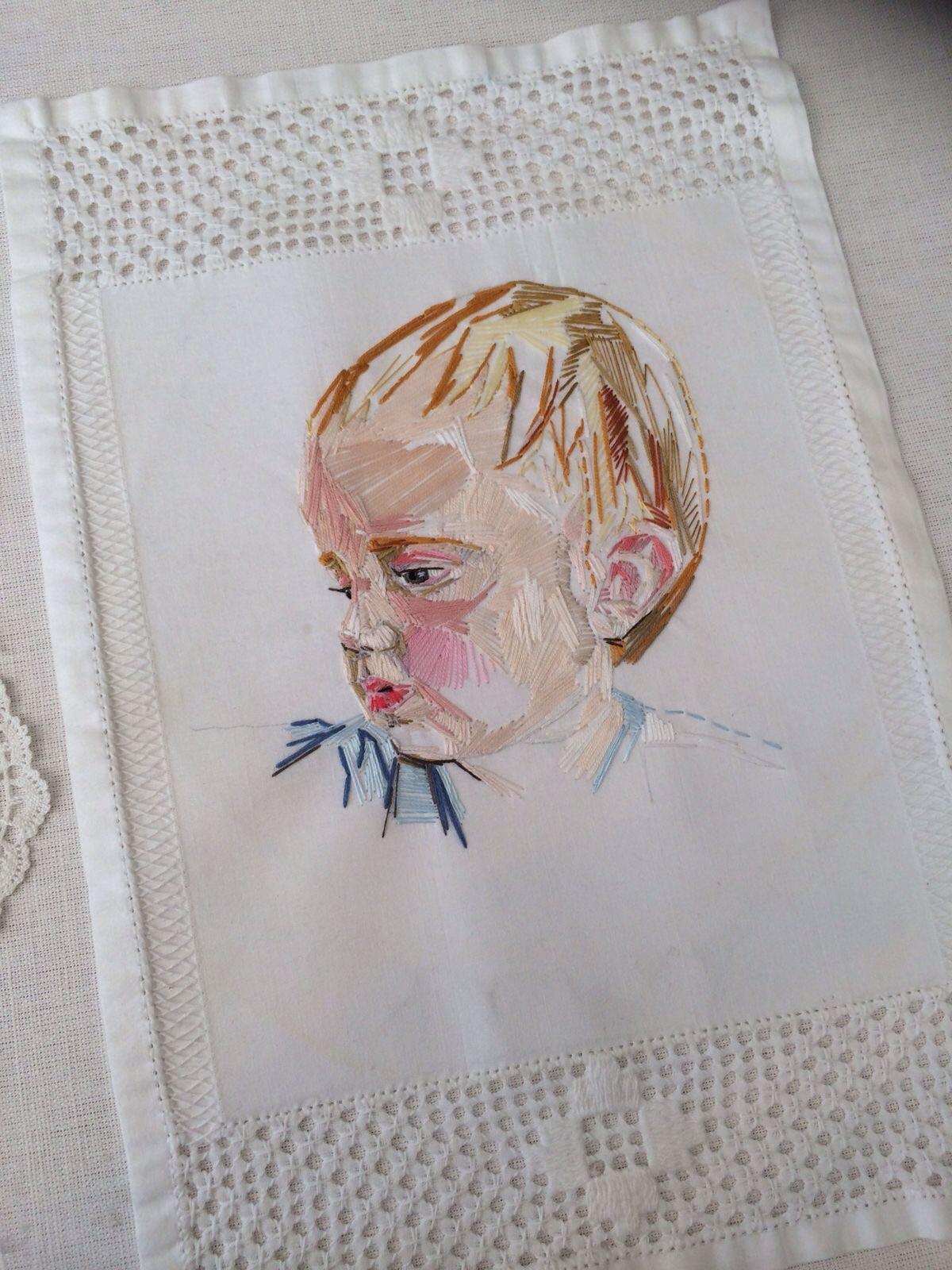 marna lunt portrait