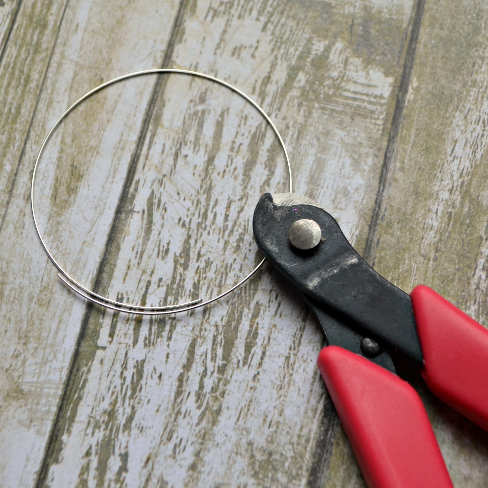 cut memory wire