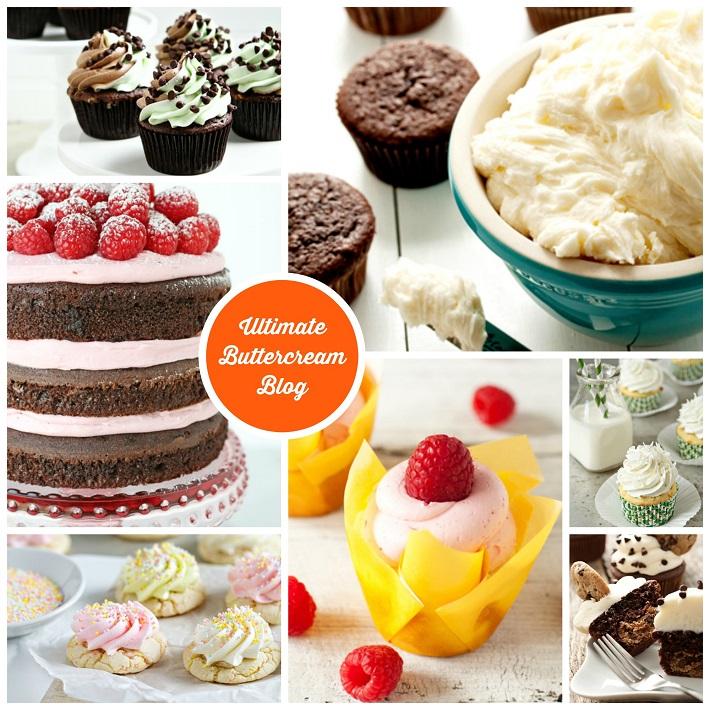 My Baking Addition buttercream blog
