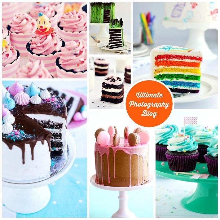 Sweetapolita cake photography blog
