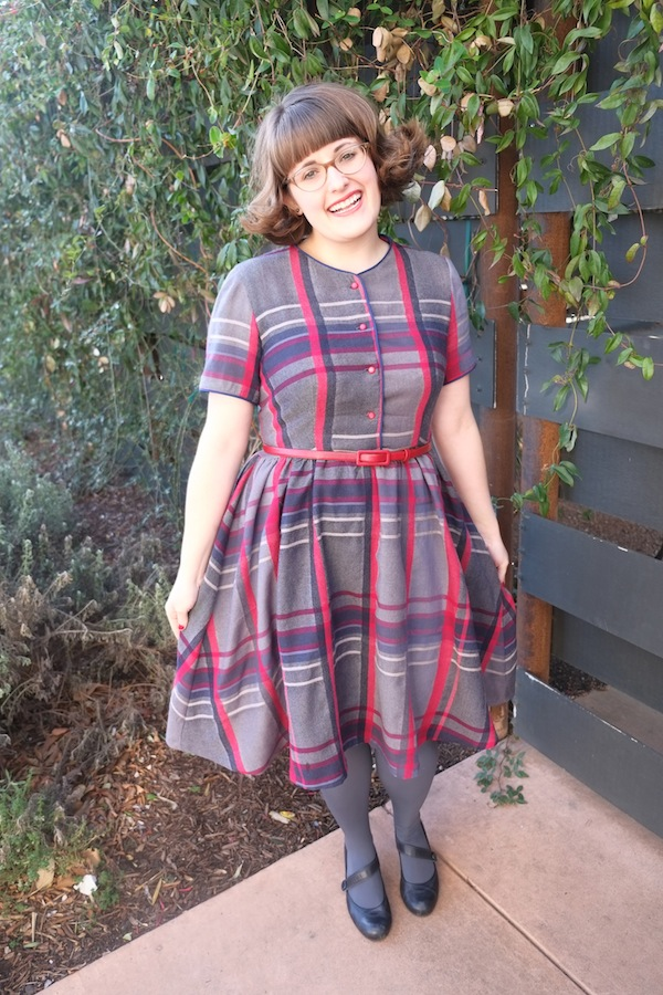 Rosie Wednesday Hallettsville Dress