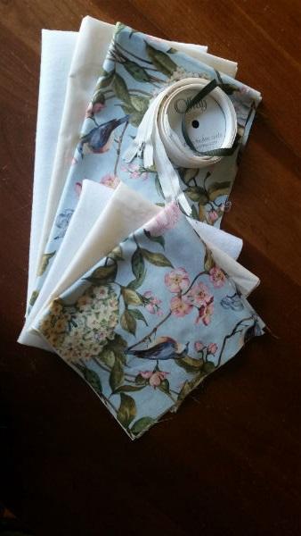 lingerie bag materials
