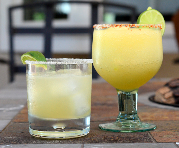On the Rocks or Blended? How to Make a Perfect Margarita