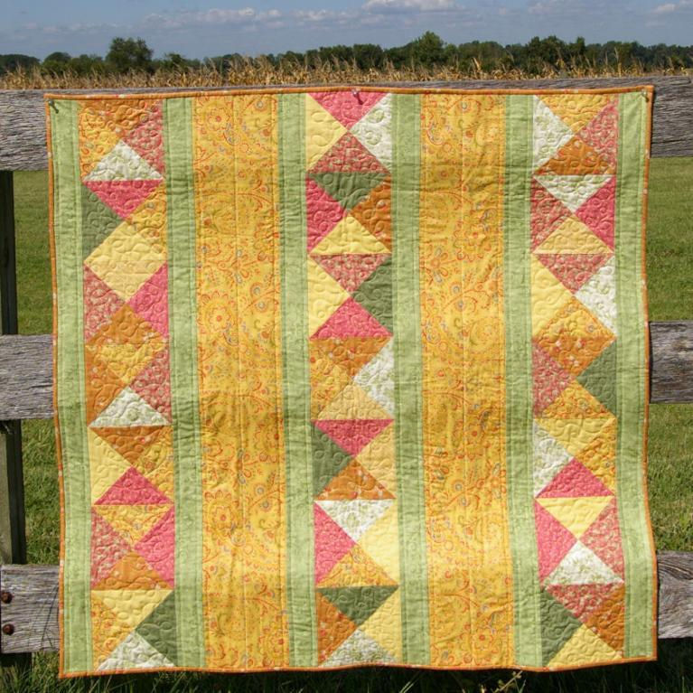 For Ellas Sister Quilt