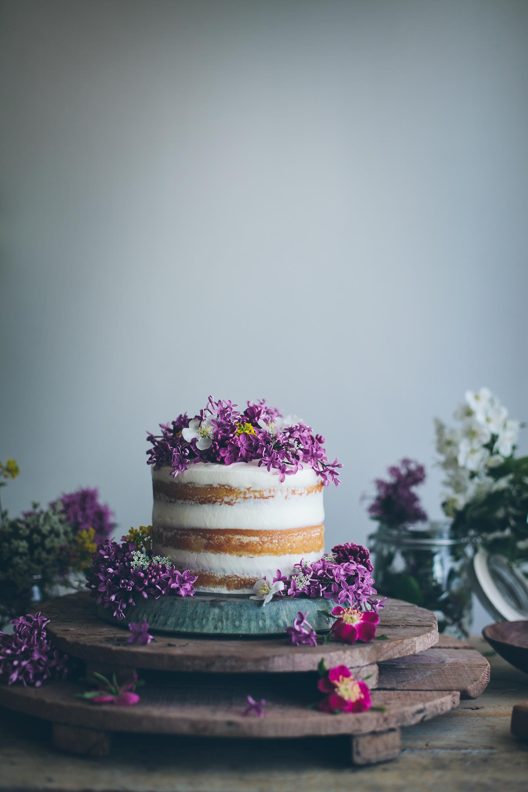 Naked Cake by Linda Lomelino | Erin Gardner | Bluprint