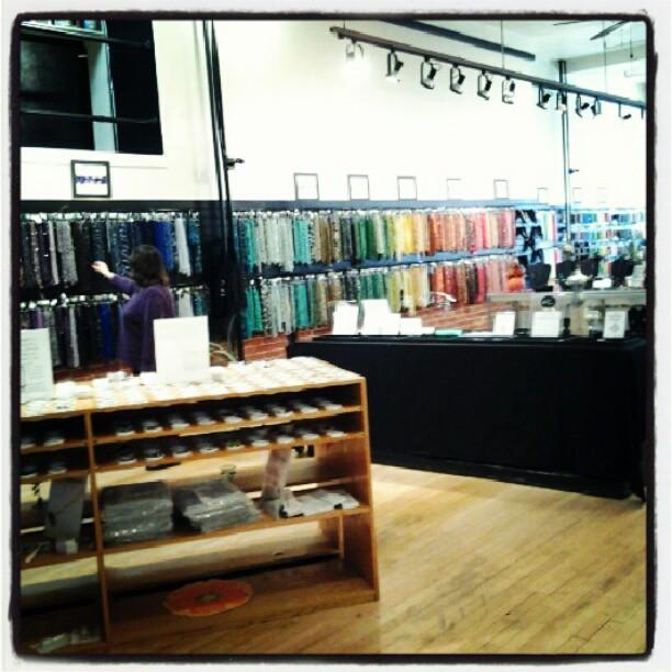 supply store