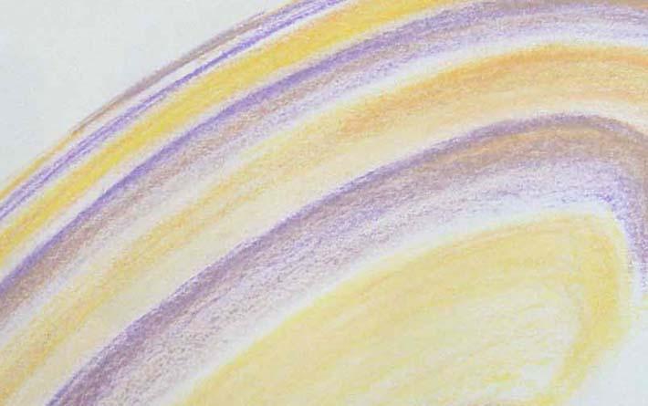 shell pastels