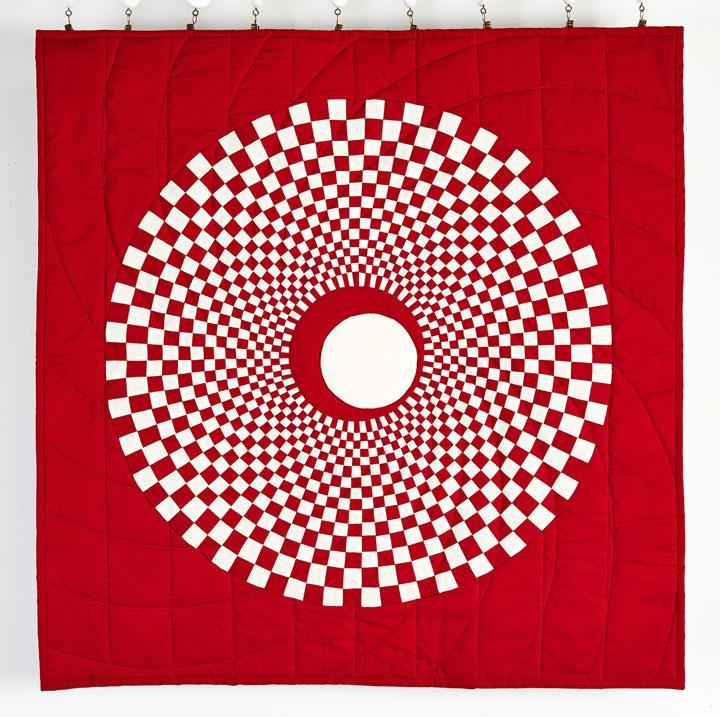 Circle of Illusions Quilt