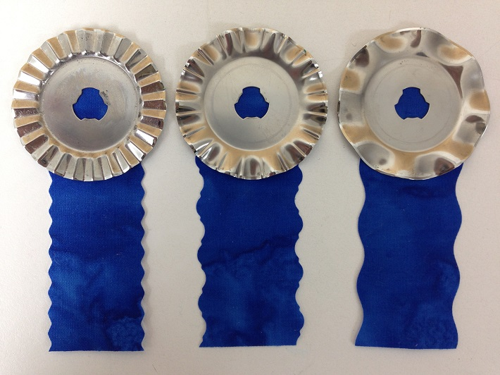 funky rotary blades