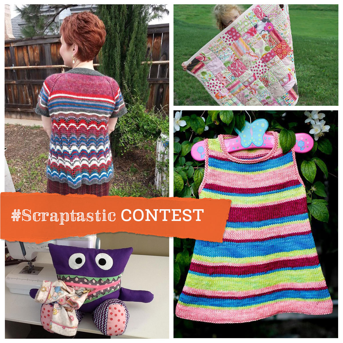 Keep Up With Bluprint's Contests and Giveaways