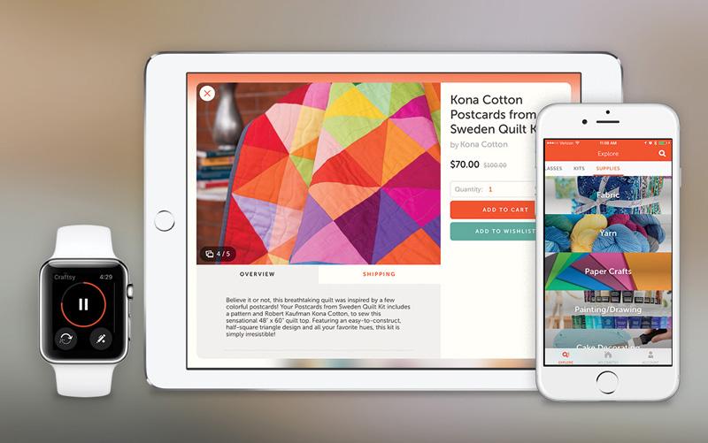 Bluprint iOS