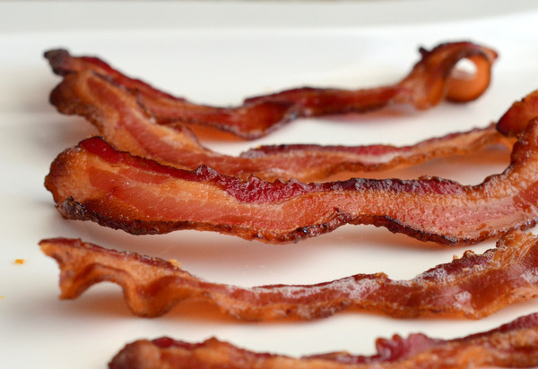 How to Make Bacon with No Mess