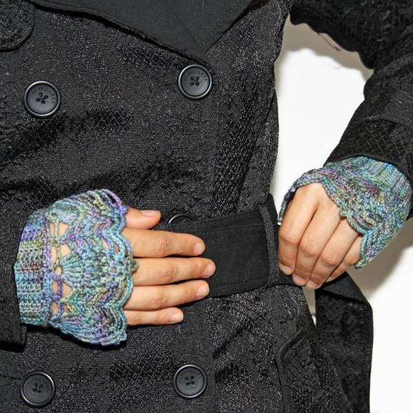 Lacy Cuffs