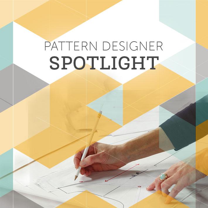Pattern Designer Spotlight