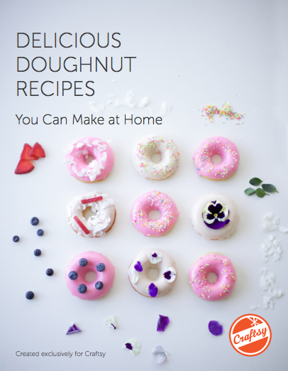 Delicious Doughnuts You Can Make at Home - Free Baking Guide on Bluprint