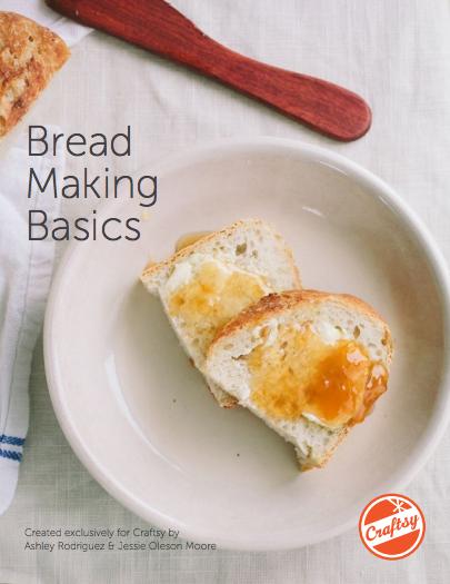 Bread Making Basics - Free PDF guide on Bluprint