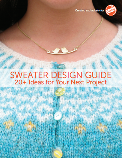 Sweater Design Guide: 20+ Ideas for Your Next Project