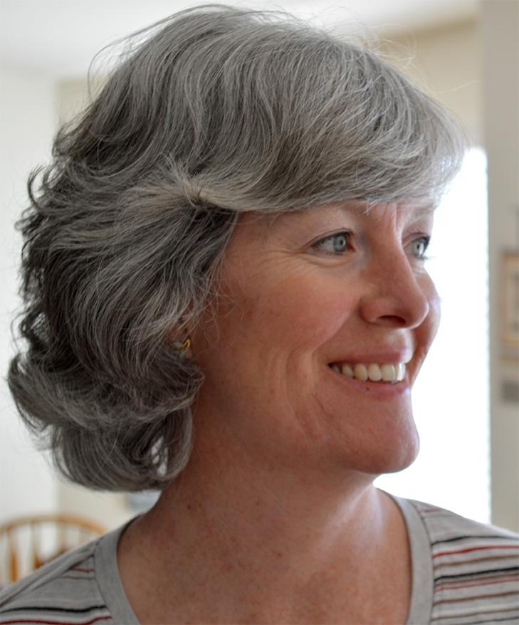 Cathie Richardson