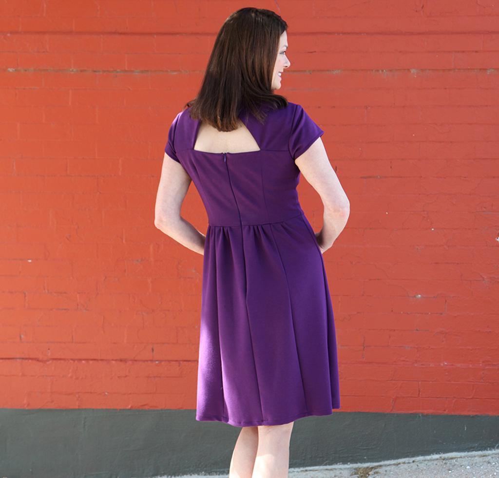 Four Seasons Knit Dress Kit