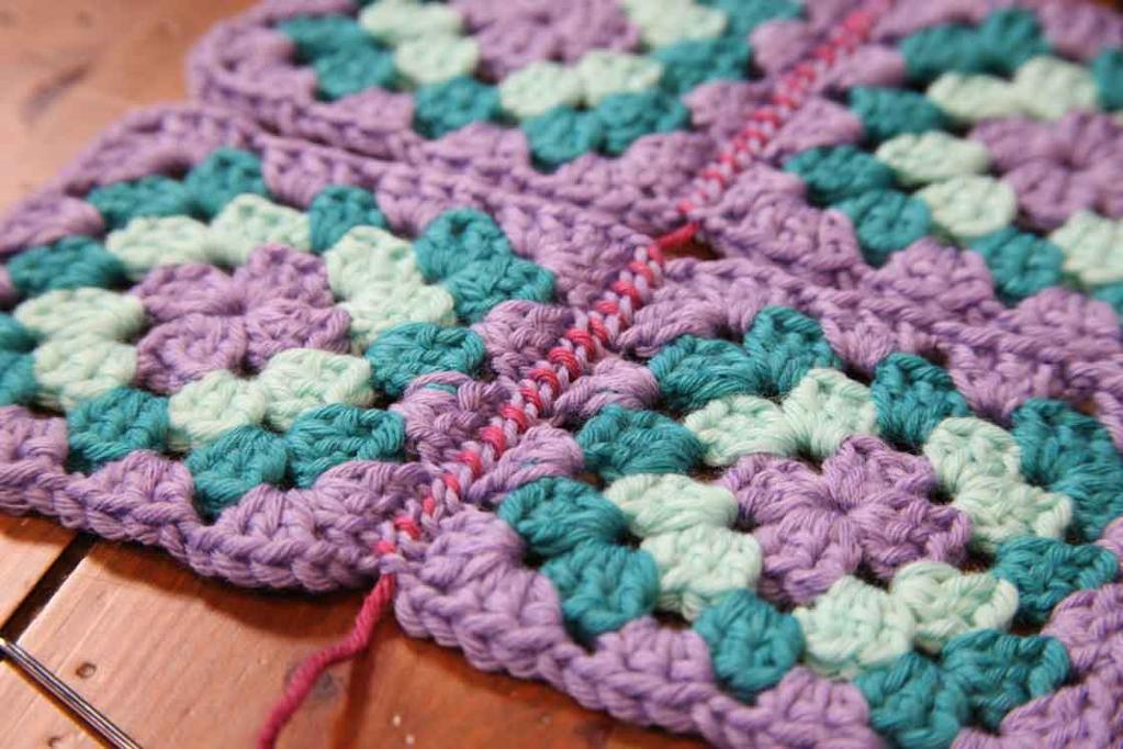 10 Must-Know Crochet Hacks