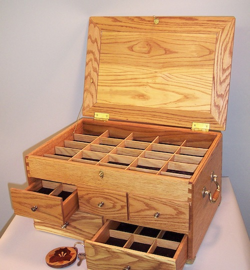 fishing lure box