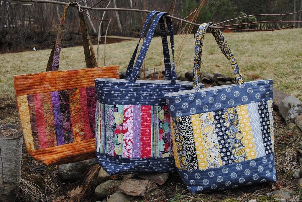 Mary Elizabeth Tote Bag