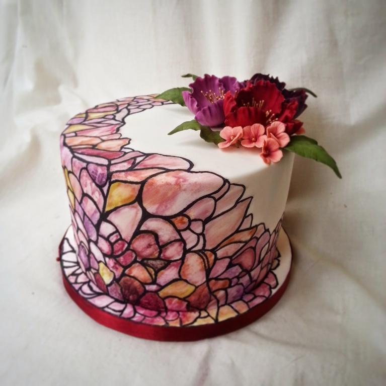 Cake By Bluprint User Gabriellabell | Erin Gardner | Bluprint