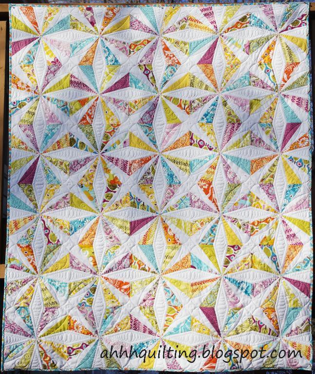 Free Kaleidoscope pattern