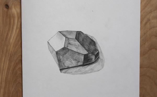 3d polygon shape