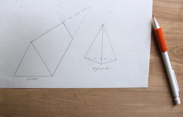Drawing 3 D Shapes 5 Tutorials