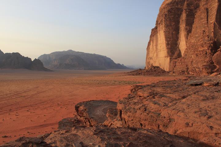 golden hour photography, golden hour, sunset, Jordan, Wadi Rum, desert, landscape