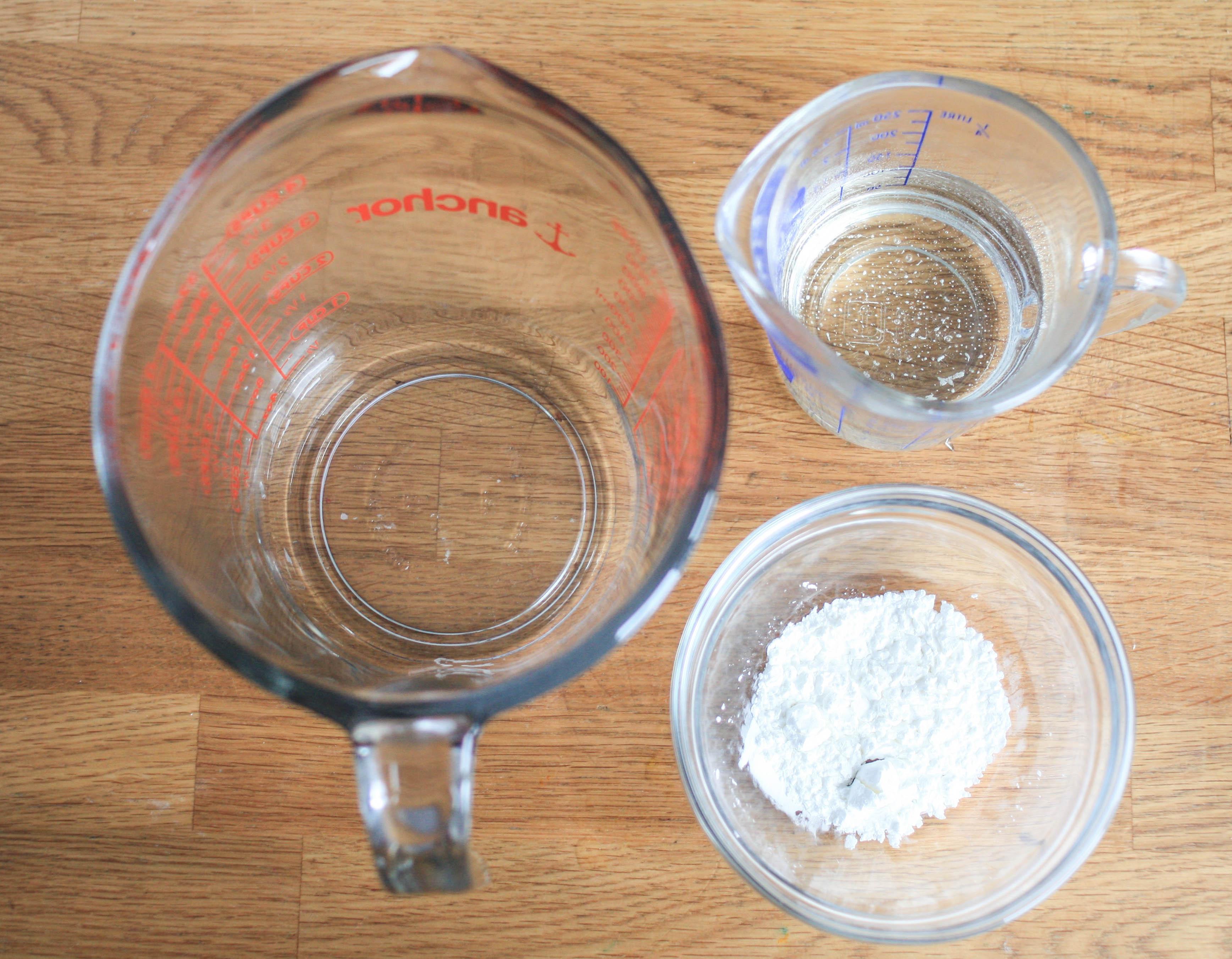 Piping Gel Ingredients | Erin Gardner| Bluprint