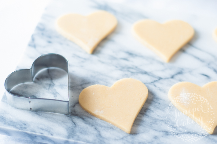 Find out how to stamp sugar cookies