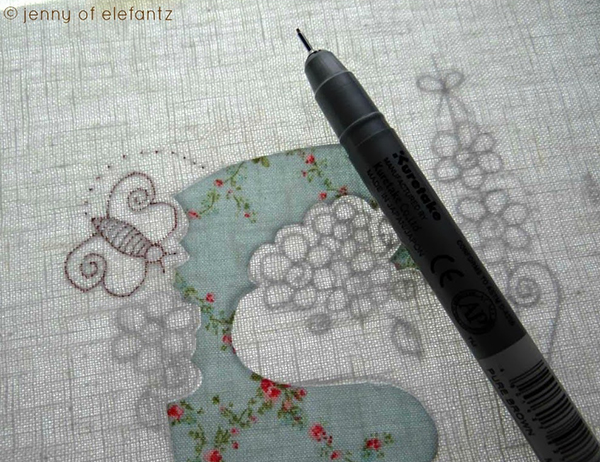 Elefantz pigma pen
