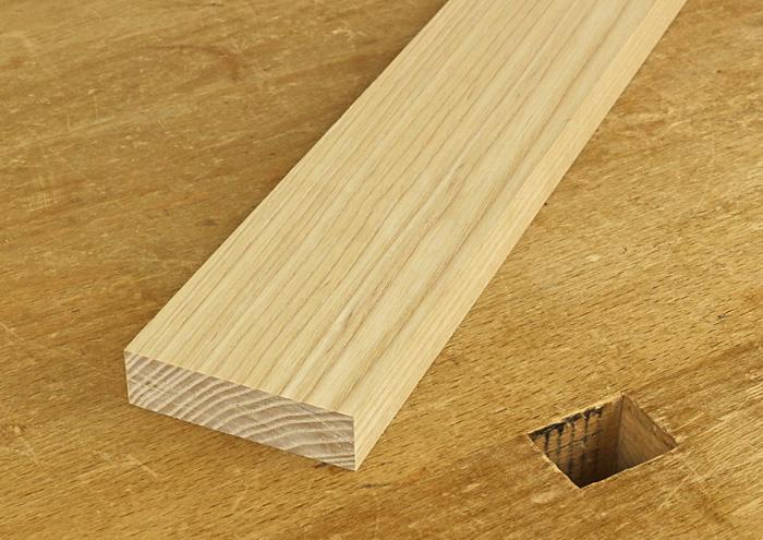 riftsawn wood
