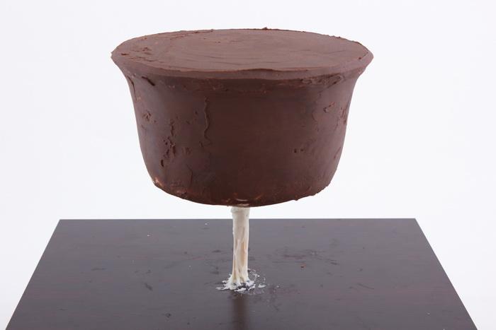 Ganache urn