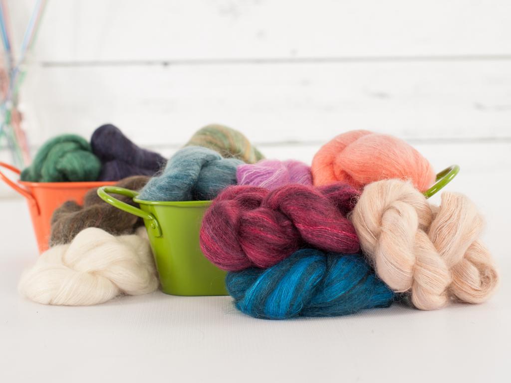 Artyarns Silk Mohair Yarn
