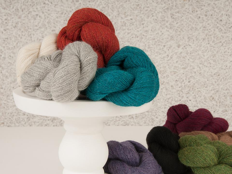 Cascade Lace Yarn