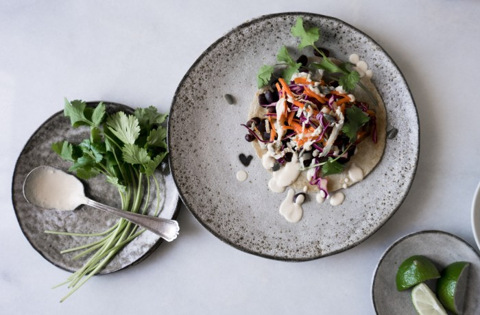 No-Cook Dinner Ideas